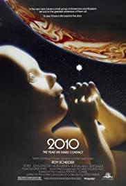 2010: The Year We Make Contact izle