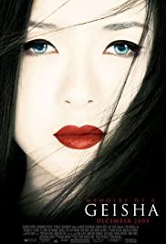 Bir Geyşanın Anıları – Memoirs of a Geisha izle