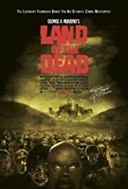 Ölüler Ülkesi – Land of the Dead izle