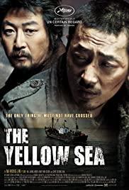 Ölüm Denizi – Hwanghae izle