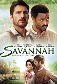 Savannah izle