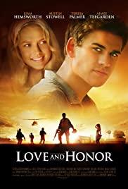 Aşk ve Gurur – Love and Honor izle