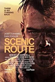 Doğal Yol – Scenic Route izle