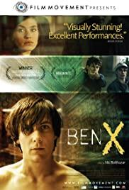 Ben X (2007) izle