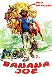 Banana Joe (1982) izle