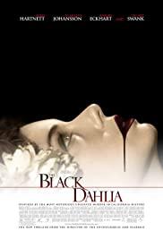 Cehennem Çiçeği – The Black Dahlia izle