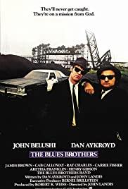 Cazcı Kardeşler – The Blues Brothers izle