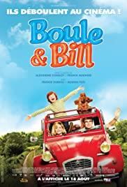Boule & Bill izle