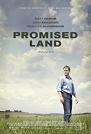 Kayıp Umutlar – Promised Land izle