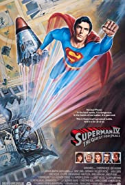 Süpermen 4 – Superman IV: The Quest for Peace izle