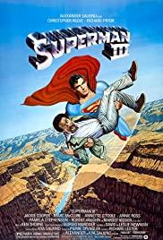 Superman 3 – Superman III izle