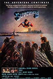 Superman 2 – Superman II izle