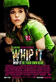 Patenci Kızlar – Whip It izle