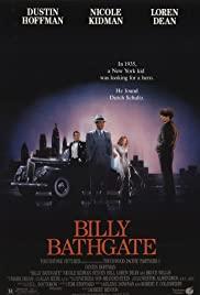 Billy Bathgate izle