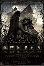 Lanetli Miras – La herencia Valdemar izle
