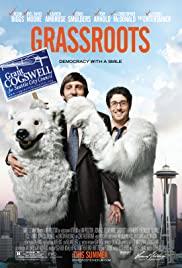 Grassroots (2012) izle