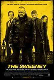 Çevik Kuvvet (2012) – The Sweeney izle