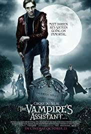 Ucubeler Sirki: Vampirin Çırağı – Cirque du Freak: The Vampire's Assistant izle