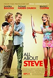 Onun Hakkında Her Şey – All About Steve izle