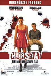 Zor Perşembe – Thursday izle