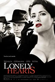 Yalnız Kalpler – Lonely Hearts izle