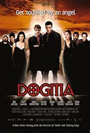 Dogma (1999) izle