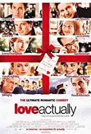 Aşk Her Yerde – Love Actually izle