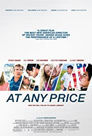 Ailem İçin – At Any Price izle