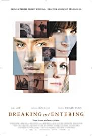 Hırsız- Breaking and Entering izle