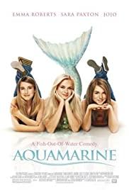 Denizden Gelen Kız – Aquamarine izle