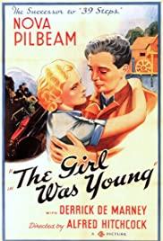 Genç Ve Masum – Young and Innocent izle