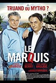 Markiz – Le marquis izle