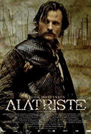 Komutan Alatriste – Alatriste izle