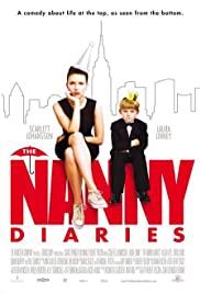Dadım Aşık – The Nanny Diaries izle