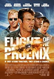 Anka'nın Uyanışı – Flight of the Phoenix izle