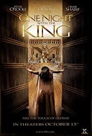Kralla Bir Gece – One Night with the King izle