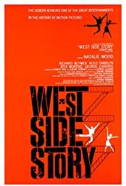 Batı yakasının hikâyesi izle