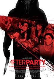 Afterparty izle