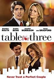 Üç Kişilik Masa – Table for Three izle