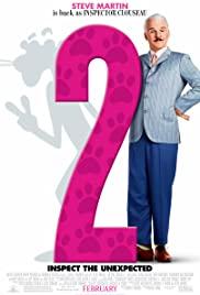 Pembe Panter 2 – The Pink Panther 2 izle