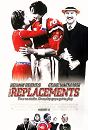 Yedek Oyuncular – The Replacements izle