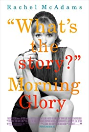 Sabah Neşesi – Morning Glory izle