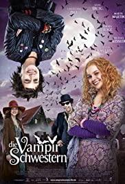 Vampir Kız Kardeşler – Die Vampirschwestern izle