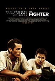 Dövüşçü – The Fighter izle