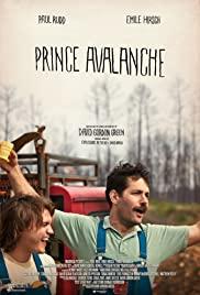 Yolların Prensi – Prince Avalanche izle