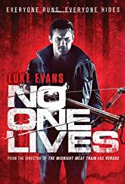 Herkes Ölecek – No One Lives izle