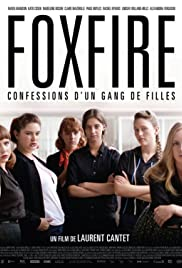 Can Ateşi – Foxfire izle