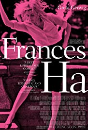 Frances Ha izle