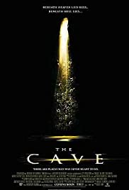 Mağara – The Cave izle