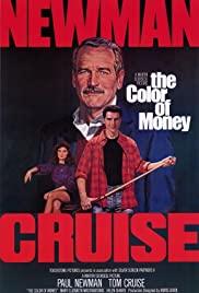 Paranın Rengi – The Color of Money izle